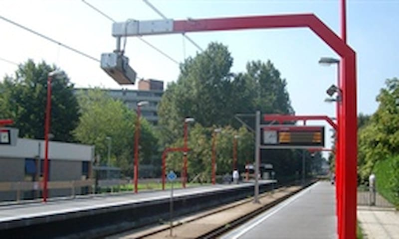 Stations RET Capelle ad Ijssel